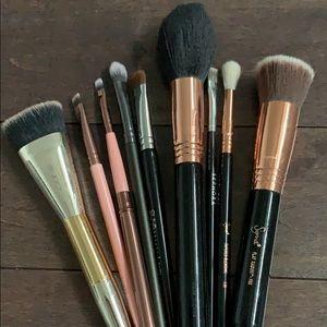 Brush Set Sigma & Luxie